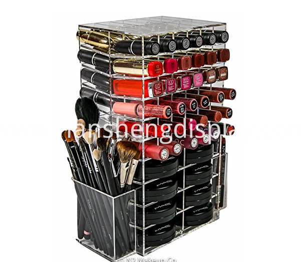 Brushes Storage Box