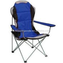 Metal camping chair
