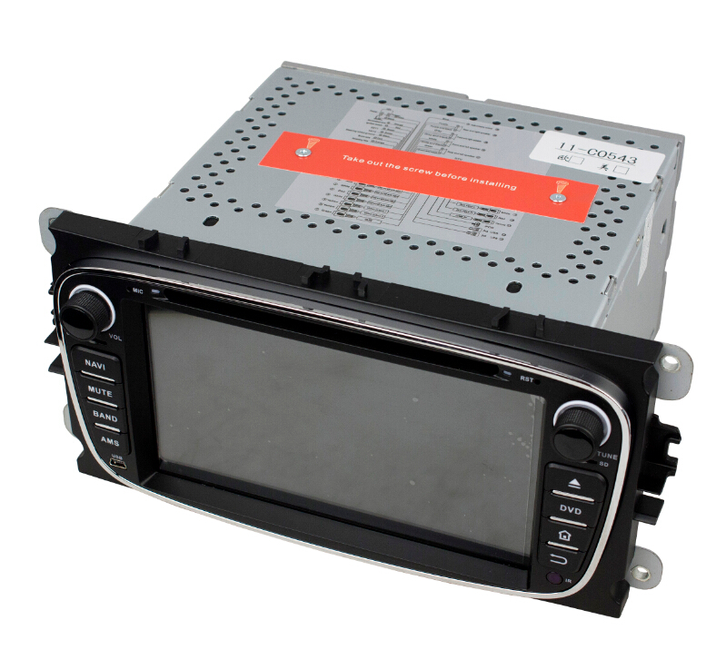 car dvd player for Ford Mondeo 2007-2010