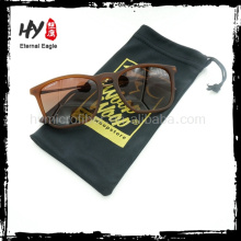 Neue Design billige Stoffbeutel, Stoff Umschlagbeutel, Gläser Putztuch Tasche