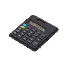 Standard Function 8 Digit Gift Calculator with Solar Power