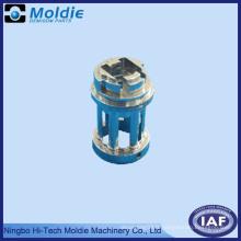 Le zinc et les pièces de Precesion de moulage mécanique sous pression en aluminium