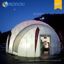 Палатка свадебного оформления Палатки Marquee Military Надувной купол палатки Camper Trailer