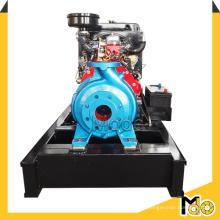 Pompe d'aspiration centrifuge diesel pour l'eau