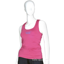 Women Clothing/Singlet for Ladies/Ladies Tank Tops