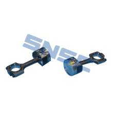 484FC-1004001 Piston and  connecting rod assembly