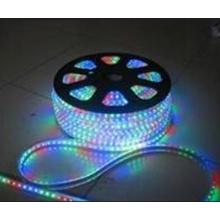 Salto de flujo decorativo 5050 LED lámpara de luz flexible tira 220V