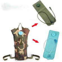 3L Wasser-Blasen-Beutel-Rucksack, der kampierende Beutel-Taschen wandert