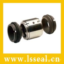 Standard shaft seal compressor parts mechanical seal HF74D & HF7690
