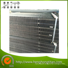 New Type Finned Copper Tube R22 Heat Exchanger