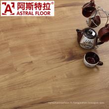 Meilleur système de verrouillage du vendeur Prix bas WPC Flooring