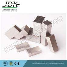 Rectangle Diamond Segment for Marble Cutting Tools
