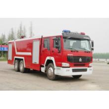 Vehículo de lucha contra incendios (ZZ1167M4611)