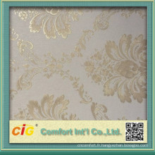 La Chine fournisseur fleur papier peint pour la maison et Hotel