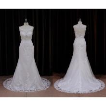 Kleider aus China Brautkleid importiert