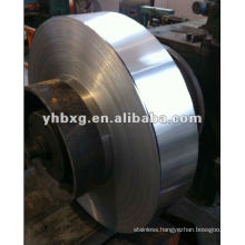 high quality 304stainless steel cold rolled coil