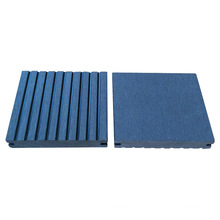 Ocox Steady Quality WPC Composite Decking Floor
