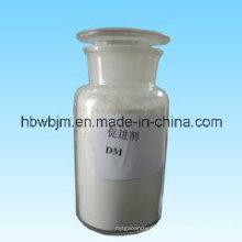 Accélérateur en caoutchouc Dibenzothiazole Disulfide Mbits (DM)