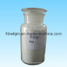 Rubber Accelerator Dibenzothiazole Disulfide Mbts (DM)