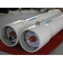 """Vaso de pressão FRP Filtro de alta pressão de 4 """"8"""" para sistema industrial de água RO"""
