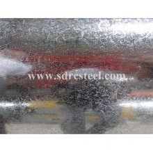 Dx51d + Z50-180 Горячая оцинкованная стальная катушка