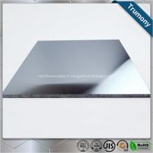 Plaque d'aluminium marine haute résistance à la corrosion 5083