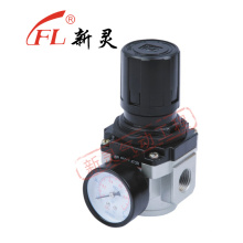 Mini regulador de presión de aire CO2 Ar4000-04