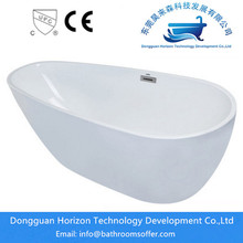 Fashional whirlpool tubs seamless  tubs