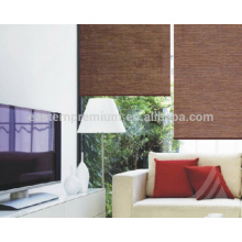 manual control polyster fabric blackout reoller blinds
