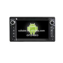 DVD do carro GPS com navegação completa do carro da função para Ford New Victoria