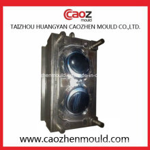Good Quality Plastic Auto Car Light Cover Mould