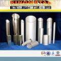 AISI 316 En 10204-3.1 Edelstahl-Schweißrohr