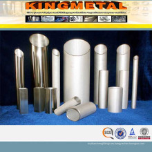 Material1.4301 En10217-7 Tubos de calefacción ISO1127