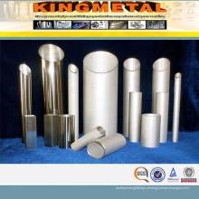 AISI 316 En 10204-3.1 Tubo Soldado de Aço Inoxidável