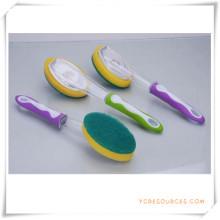 Küche Waschbürste Werkzeuge Geschirrspülen für Werbegeschenke (HA04016)