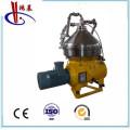 Machine d'extraction d'huile de poisson