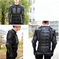 Motocicleta / motocicleta corpo armadura jaquetas de couro autoracing jaqueta atacado