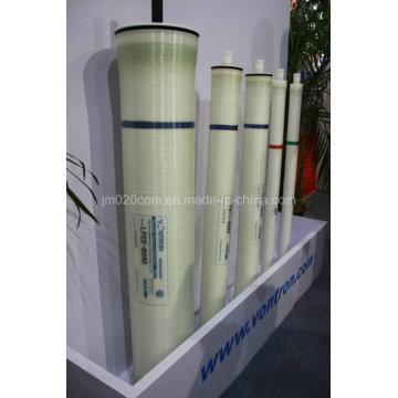 """Membrana de 4 """"Vontron RO para plantas de tratamiento de agua RO"""