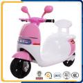 PP Plastic Kids Motorcycle with En71 Certificate