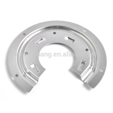 Semicircle ansi non standard flange with drawing,for Switch,Heater,Rice Cooker,Ice refrigerator