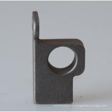 Fundición de metal dúctil del hierro fcd550 del OEM