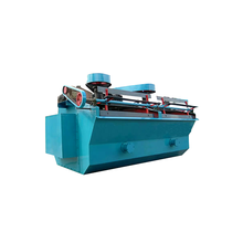 Hot Sale Industrial Flotation Machine Price