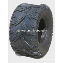 ATV-Reifen und Felge