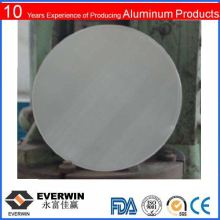 Círculo de aluminio diferente para diferentes clientes