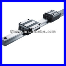 Tipo compacto PMI Linear Motion Systems Série MSB