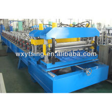 YTSING-YD-0434 Passed CE and ISO authentication Tile Roll Form Machine