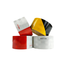 Various Types of Reflective Tape