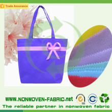 Recycling-Non-Woven-Polypropylen-Einkaufstaschen