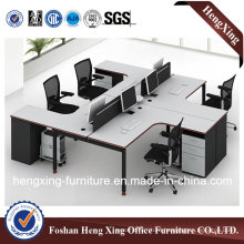 Discount Sale 6 Seater Workstation for Office (HX-PT5065)