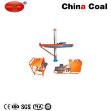 Tipo de columna de marco Hidráulico rotatorio DTH Bore Well Drill Rig